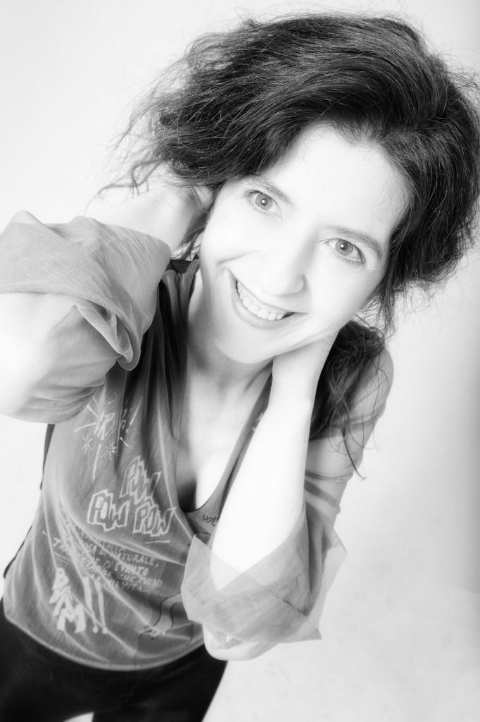 Silvia, Solstizio d'Estate 2016