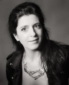 Silvia Pedri - Scrittrice e consulente