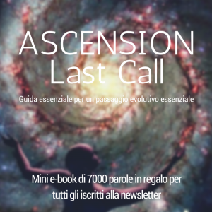 Ascension Last Call