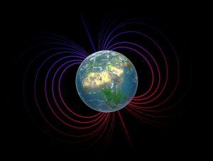 Il campo magnetico della Terra è collassato (?)
