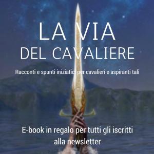 Cavaliere Newsletter Bonus Silvia Pedri