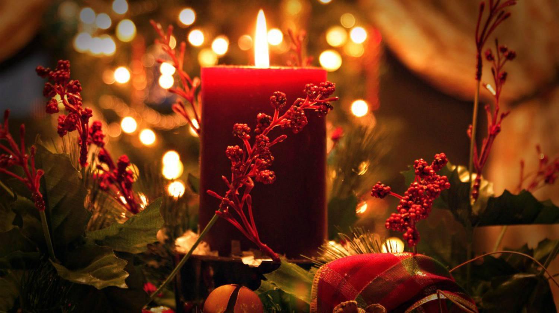 Albero Di Natale Yule.Il Periodo Di Yule E Le Sue Tradizioni Blog Di Silvia Pedri
