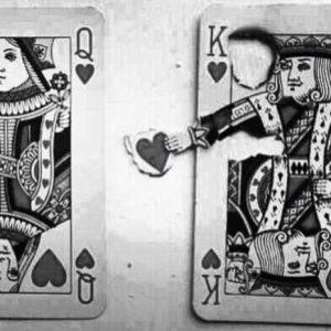 Re e Regina in Amore