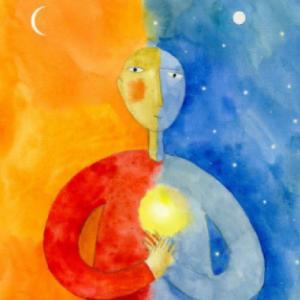 Meditazione per la piena espressione di se stessi