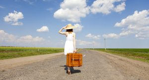 Viaggiare è come amare