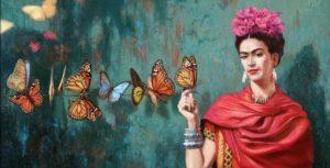Frida e gli altri (e noi)