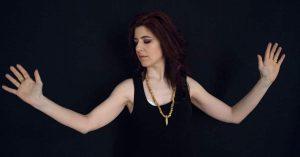 Silvia Pedri - Artista - Direzioni di crescita