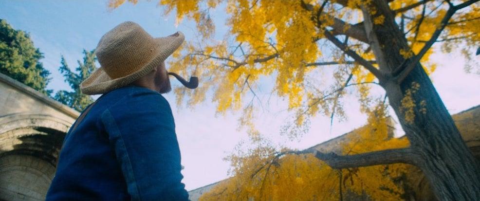 Van Gogh - Film Schnabel