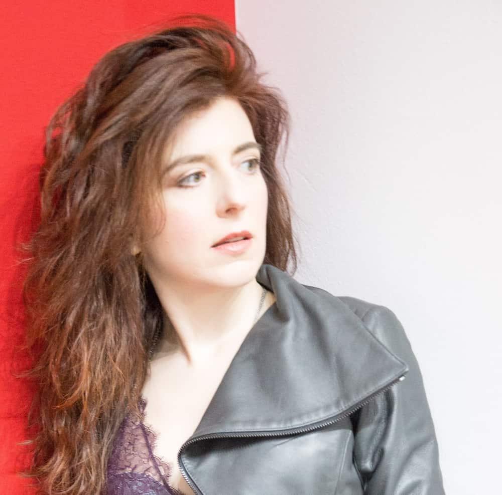 Silvia Pedri - Potere femminile