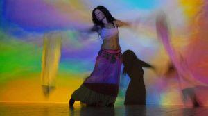 L'Arte di Sognare Reale: Francesca Lilith Miceli