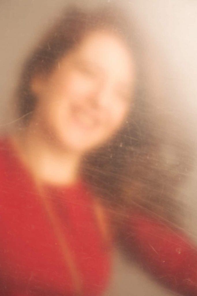 Monologhi dell'Utero - Silvia Pedri Life Artist