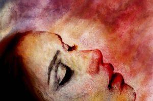 Favola della donna non stuprata - Silvia Pedri