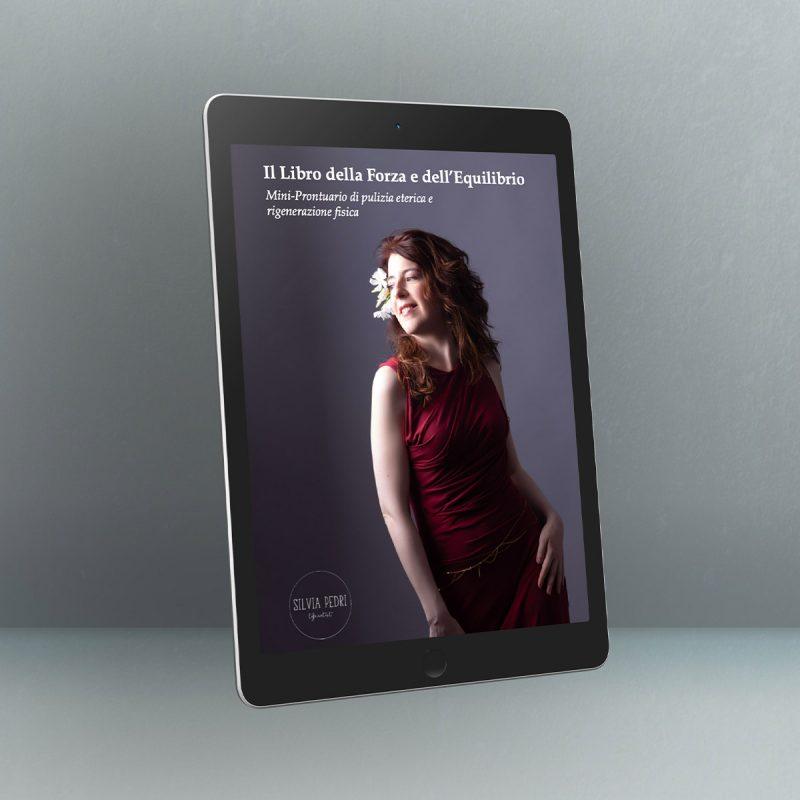 Libro Forza e Equilibrio - Ebook di SIlvia Pedri