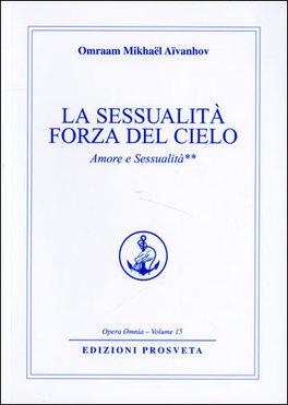 Sessualità Forza del Cielo - Silvia Pedri lettura consigliata