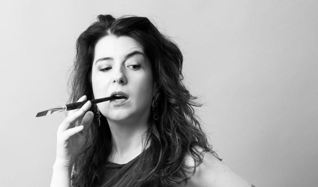 Hai da ascendere - Silvia Pedri Life Artist